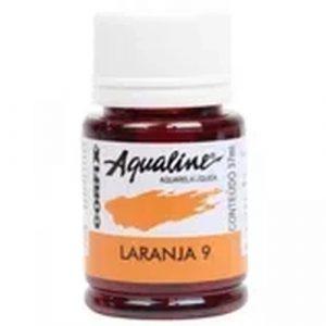 Aquarela-Aqualine-37ml-Laranja-9-Corfix (1)