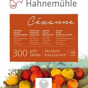 Bloco Cezanne A4 fine 300g