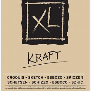 Bloco Kraft XL