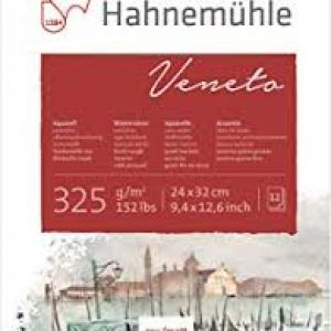 Bloco Veneto Hahnemuhle