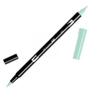 Caneta Tombow Dual Brush Pen - 243 Mint