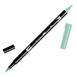 Caneta Tombow Dual Brush Pen - alice-blue-291