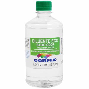 DILUENTE ECO 500 CORFIX