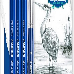 KIT LAPIS AQUAR STAEDTLER