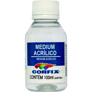 MEDIUM ACRILICO CORFIX 100ML