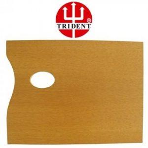 Paleta para Pintura de Madeira Envernizada 12410 RT - Trident