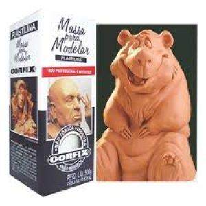 Plastilina Corfix - Ceramica