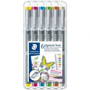 caneta-pigment-liner-0-3mm-estojo-com-6-cores-staedtler