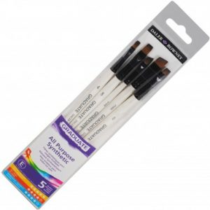 kit-de-pinceis-graduate-daler-rowney-conjunto-5-pinceis-sinteticos- cahtos