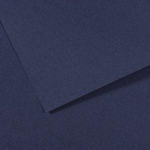 mi-teintes - 140 azul indigo
