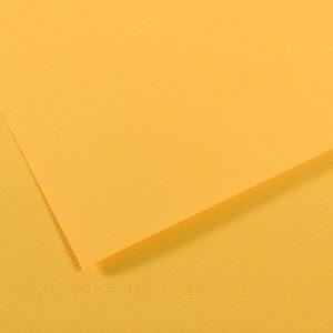 mi-teintes 400- amarelo canario