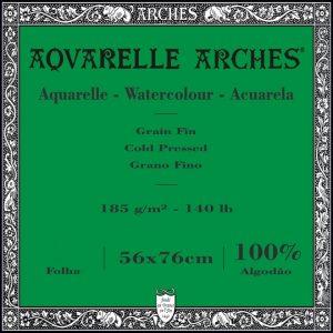 papel-arches-aquarelle-fin-185g-pacote-com-10-folhas-56x76cm