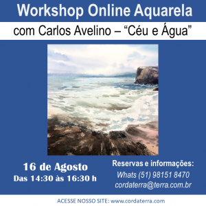 workshop On-line AGOSTO Feed 2